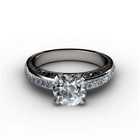 princess cut engagement rings princess cut antique