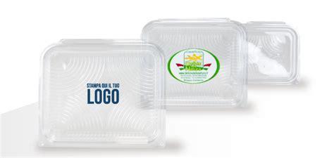 contenitori trasparenti per alimenti contenitori per alimenti tecnobox