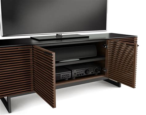 tv stands audio cabinets corridor 8179 tv stand bdi designer tv stands and