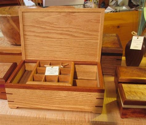 Handmade Jewelry Box Plans - handmade wooden jewelry boxes plans pdf plans how to build