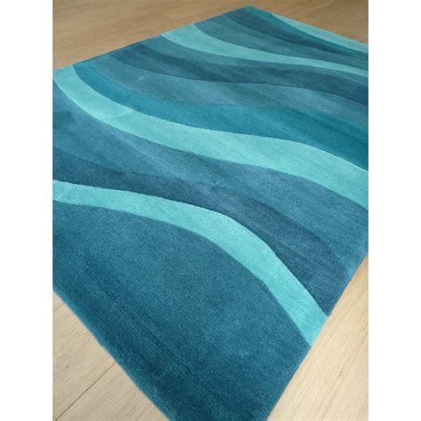 Teal Runner Rug Peaks Matlock Teal Rug Only Available At Carpet Runners Uk