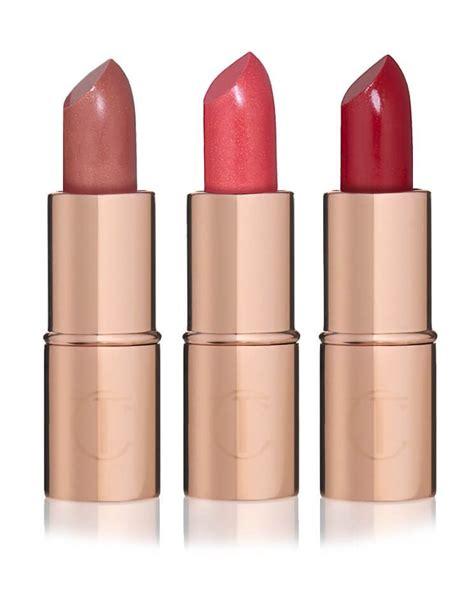 Charm Box Lipstick Matte Charm Lipstick mini lipstick charms in matte revolution gifts tilbury