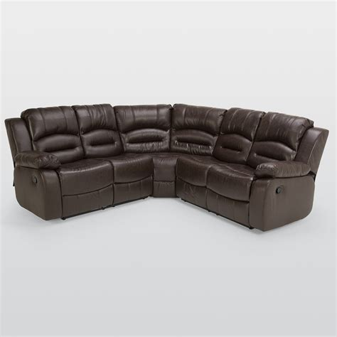 leather corner sofa recliner wiltshire leather reclining corner sofa next day