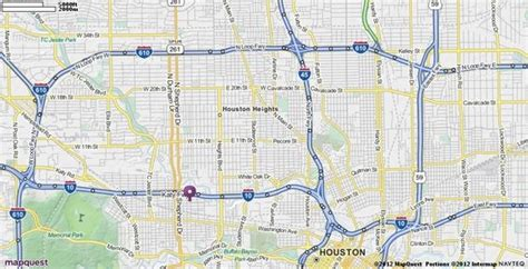 houston mapquest houston and maps on