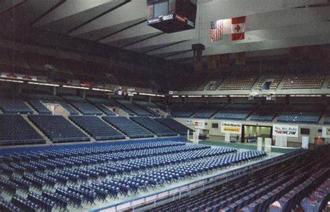 baltimore arena seating 1st mariner arena interior locationshub