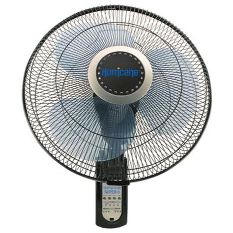 hurricane wall mount fan hurricane 174 super 8 oscillating digital wall mount fan 16