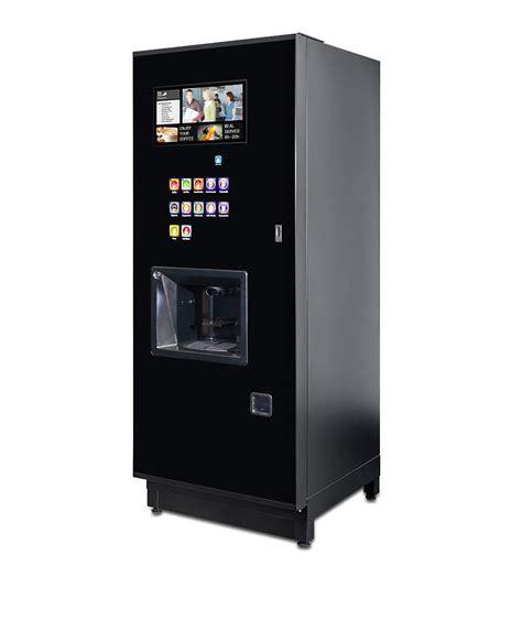 messina elite instant hot drink vending machine