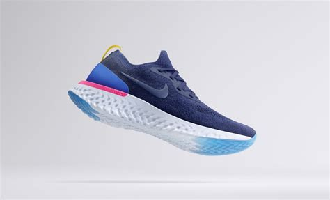 Jual Nike Epic React Black nike s react teachnology is now on running shoes sole collector