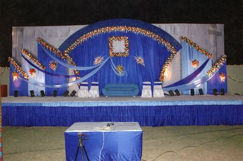 stage decoration ahmedabad stage  wedding party