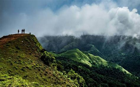 trekking  coorg  trails   adventurous trip