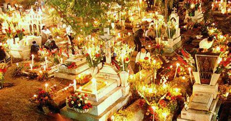 celebracin da de los difuntos en las comunidades celebraciones para d 237 a de muertos en m 233 xico los sabores