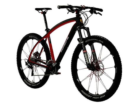 porsche bicycle porsche bike rx rs designer bicycles from driver s
