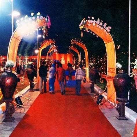 Indian Wedding Entrance Decorations by Indian Style Entrance Decorations Iron World Jaipur