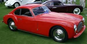 Cars Of Cisitalia Cars