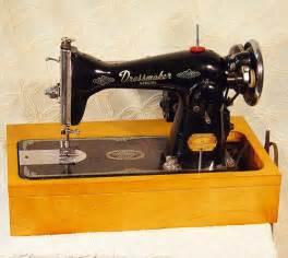 dressmaker class 15 sewing machine singer model 15 clone