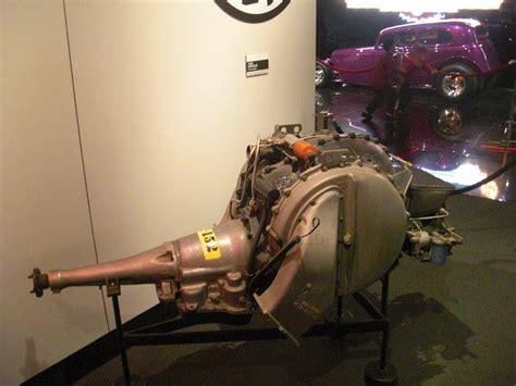 Chrysler Gas Turbine by The Chrysler Turbine Car S Turbine Engine 1963 Chrysler
