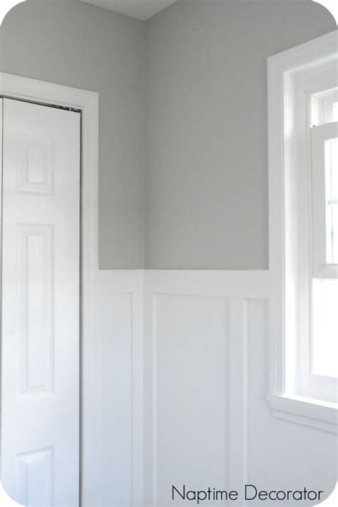 perfect light gray paint color sherwin williams light french grey the great flood