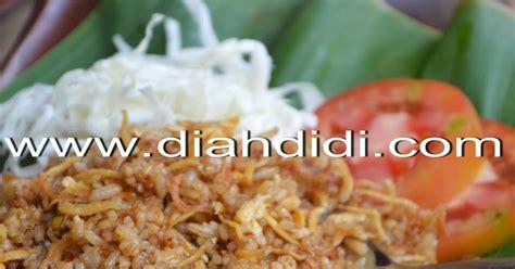 Ikan Teri Medan Pedas diah didi s kitchen nasi goreng teri medan pedassss
