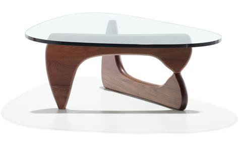 noguchi coffee table hivemodern