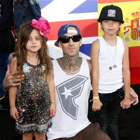 Are Shanna And Travis Back Together Again by Travis Barker And Shanna Moakler Back Together Again