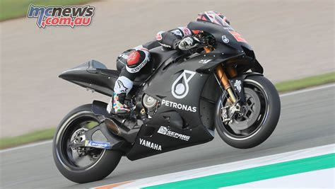 moto gp test 2019 motogp test day two results notes images quotes