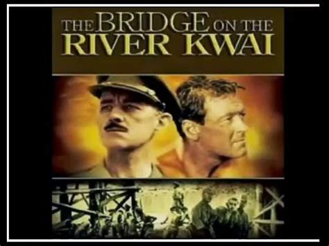 theme music from the bridge colonel bogey march theme song from the movie quot bridge