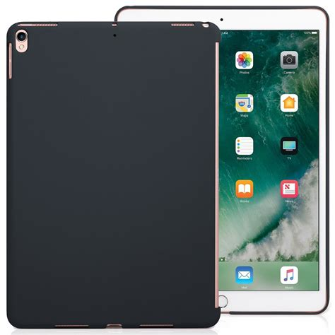 Apple Pro 10 5 Protective Shell Smart Cover Pu Leather Back 2 pro 10 5 back cover cases that work with apple s smart cover imore