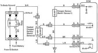 toyota avalon 2003 wiring diagram get free image about wiring diagram