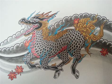 year of the horse tattoo designs new year 2014 great wave studio