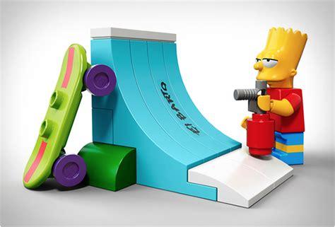 buy lego simpsons house simpsons lego set