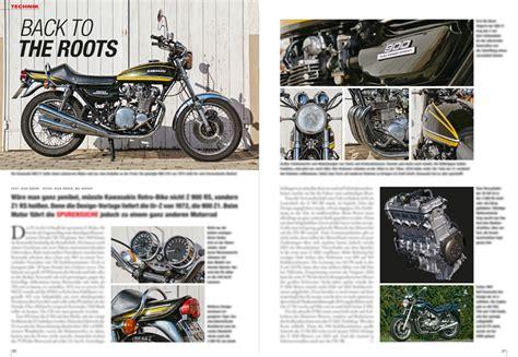 Mo Motorrad Magazin 10 12 by Motorrad Magazin Mo 1 2018 Motorrad Magazin Mo
