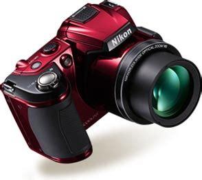 Kamera Nikon Coolpix L120 nikon coolpix l120 digitalkamera 3 zoll schwarz de
