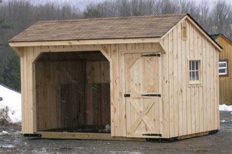 horse barns horse stalls run  sheds   horses