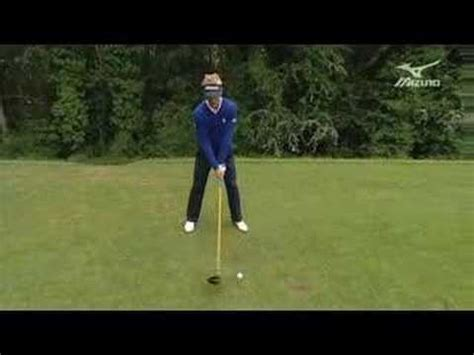 luke donald swing speed episode 1 luke donald the set up yourepeat