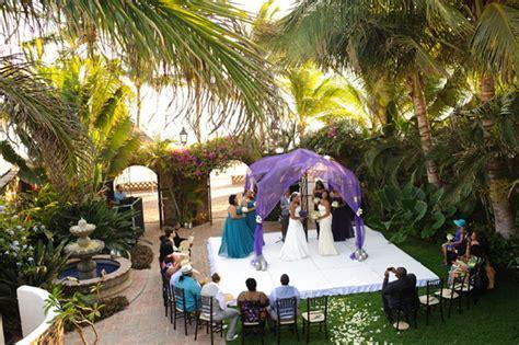 Same Sex Destination Wedding in Mexico   The Destination
