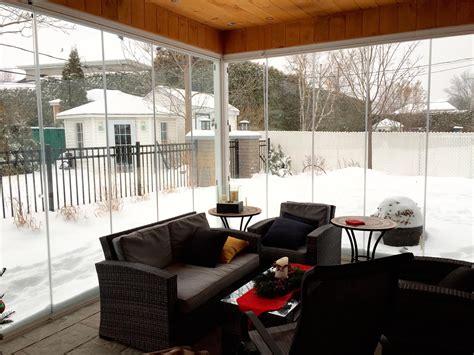 veranda verglasung verglasung einer veranda in montreal todocristal de