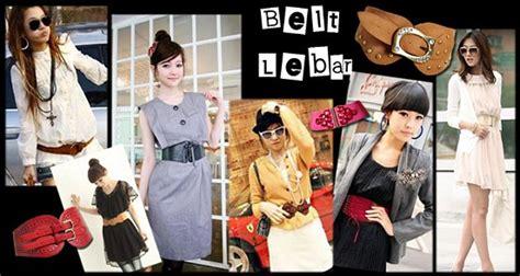 Costume Baju Tebal Oversized Jaket Wanita belts how to wear and style butik shop tas