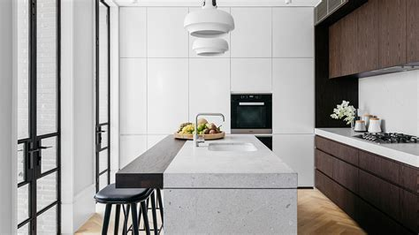 ca home and design awards 2016 la cucina australiana dear kitchen