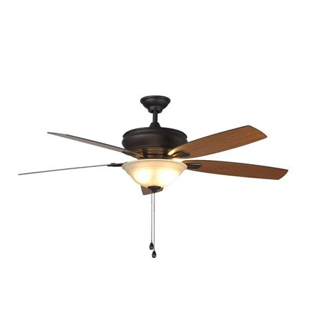 Ceiling Fans Parts by Trafton 60 In Rubbed Bronze Ceiling Fan Replacement
