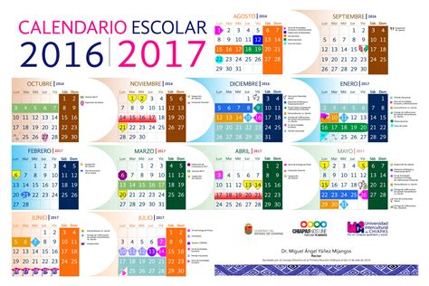 calendario sep 2017 calendario escolar 2017 18 mexico