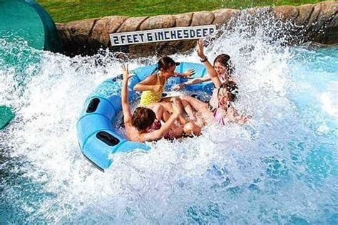 theme park upstate new york water parks in upstate ny 12 places to splash slide and