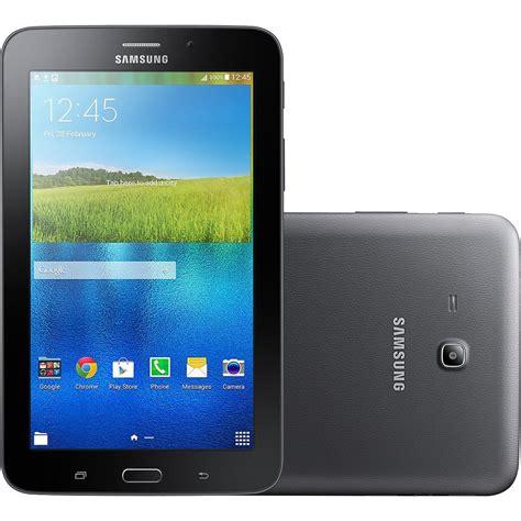 tablet samsung galaxy tab e 7 0 quot sm t113nu branco