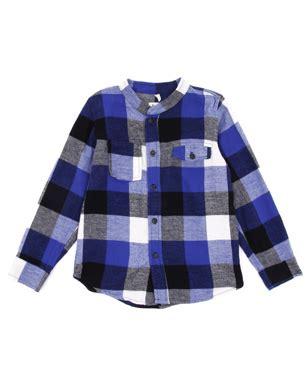 Hq 17288 Pocket Plaid Shirt plaid shirts stylenest