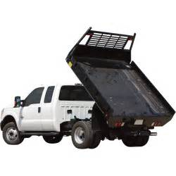 pickup dump bed kit flatbed truck hoist kit 5 ton capacity 8ft to 12ft