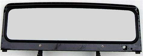 1997 Jeep Wrangler Windshield Frame Home Of The Complete Jeep Windshield Product Specifications