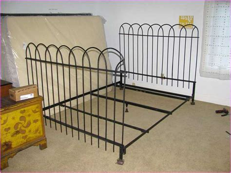 white wrought iron bed frame wrought iron bed frame ikea home design ideas