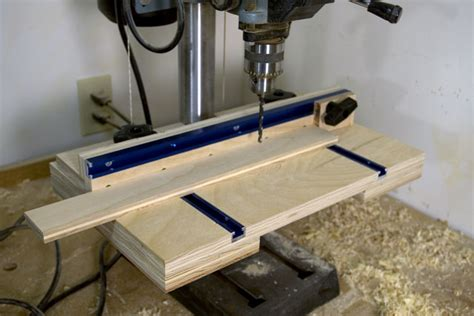 pdf diy drill press bench plans easy wooden table