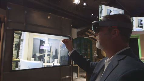 tech shows every industry how retraining is the new recruiting retraining the brain with augmented reality emerging