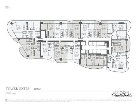 flatiron building floor plan floor plans brickell flatiron miami florida