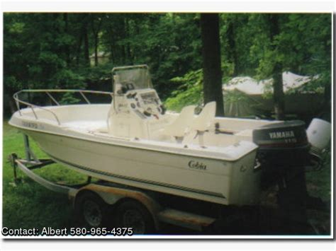 center console boats for sale by owner texas 1997 cobia center console by owner boat sales